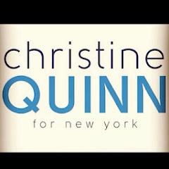 Christine Quinn for Mayor