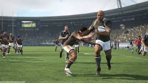 Rugby Challenge 2 PC Download Game Free