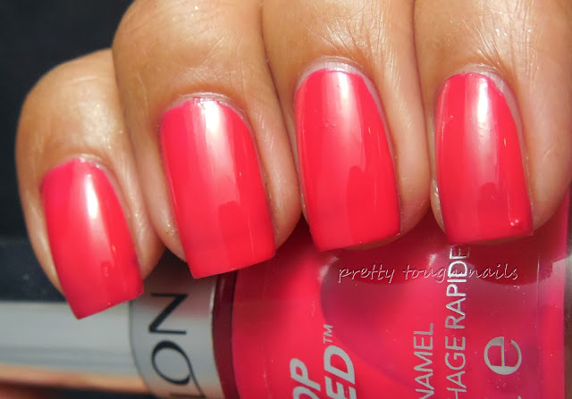 Revlon Jelly Swatch And Review