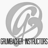 Certified Grumbacher Instructor
