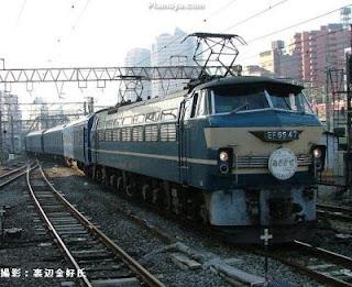 Tokyo Express - Matsumoto