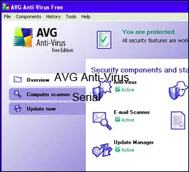 AVG Antivirus Plus Serial Crack Keygen License Free Download