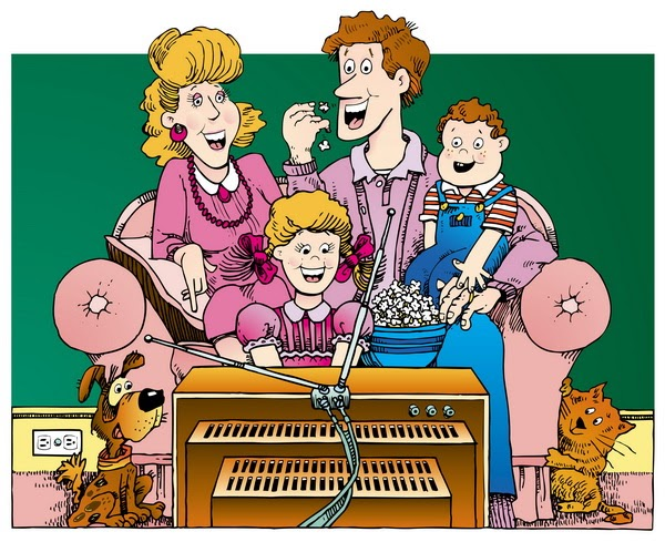 6 Tips Keluarga Bahagia