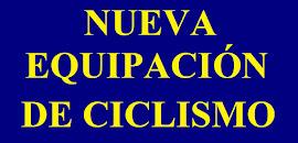 PARA LAS SOCIAS Y SOCIOS DEL PADURA M. T.