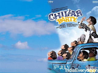 Chillar Party