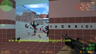 Cs 1.6 Aimbot hack