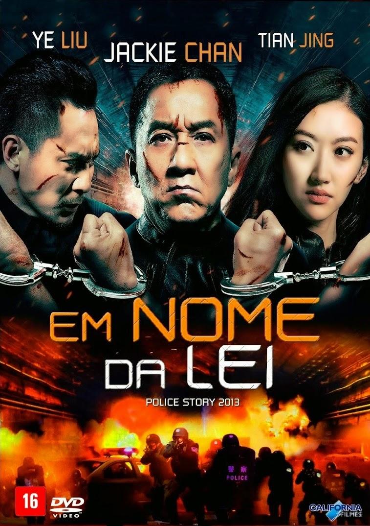Em Nome da Lei – Dublado (2013)