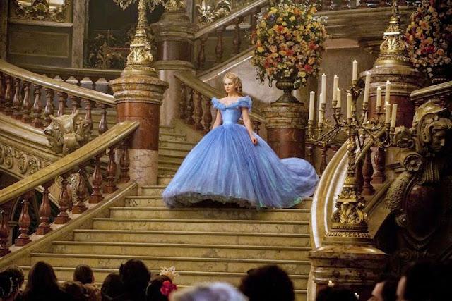 Cinderella 2015 still