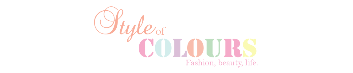 Style of Colours