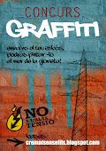 CONCURS DE GRAFFITI