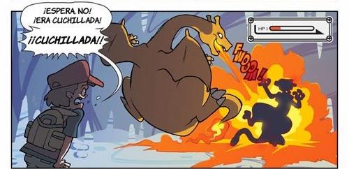 Lógica Pokemon: Capturando a Mewtwo parte 2
