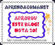 Esse Blog Nota 10...