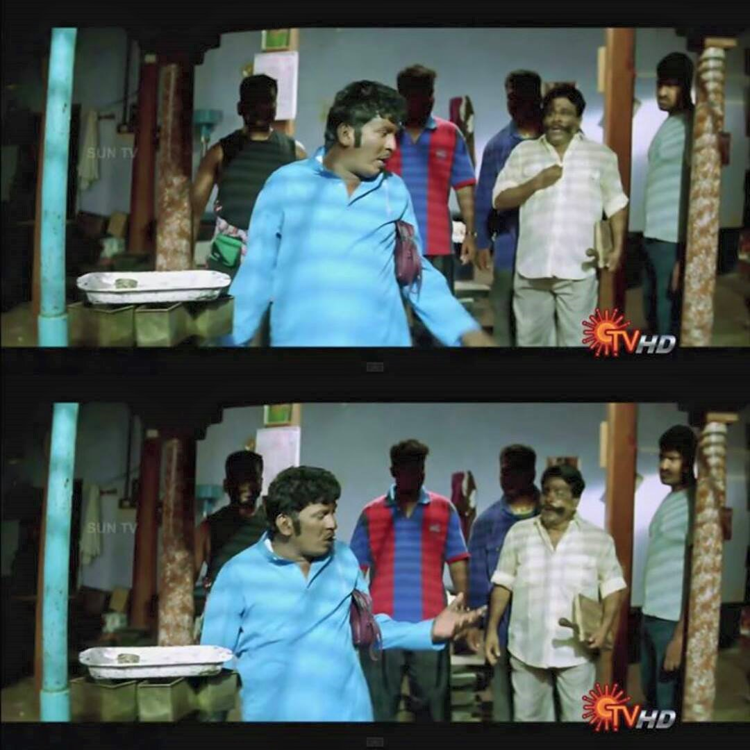 tamil vadivelu comments holidays oo