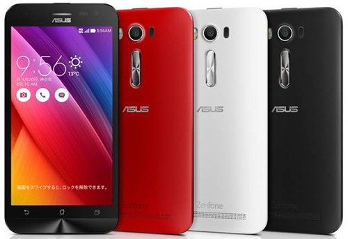 Hp Asus Zenfone 2 Laser