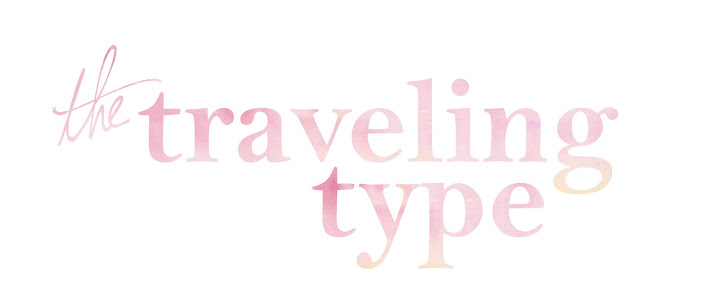 Traveling Type