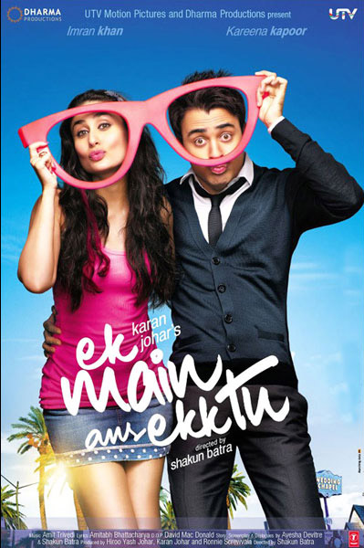 Aunty Ji - EK Main Aur Ekk Tu 2012 Movie HD Video Song Download