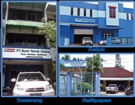 Lowongan Assistant Manager Office PT Bumi Teknik Utama