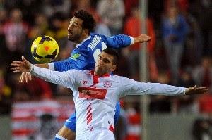 Spanish Liga Soccer 2013