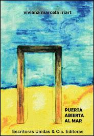 """Puerta Abierta al Mar"" obra de teatro de viviana marcela iriart"