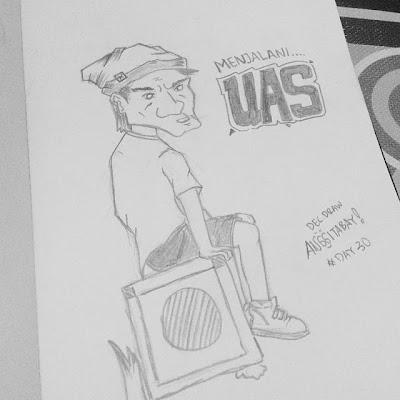 UAS | Anggitabay 2013