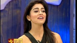 Koffee With DD Actress Shriya Saran| Promo 1,2  16-03-2014  Program Viajy Tv Program Show  watch online for free download