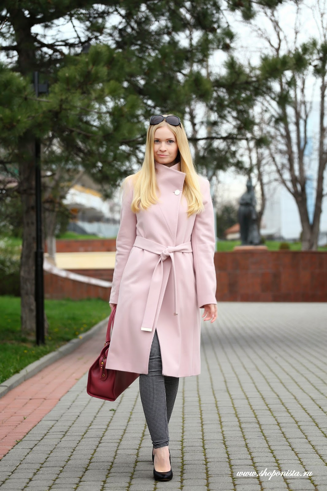 Robe coat Ted Baker