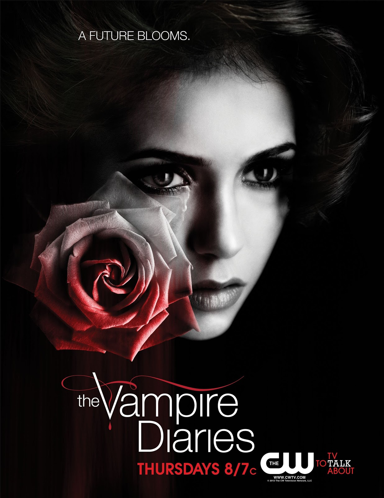 the vampire diaries Pop culture obsessives writing for the pop culture obsessed.