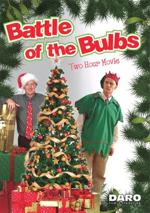 Battle of the Bulbs (2010)