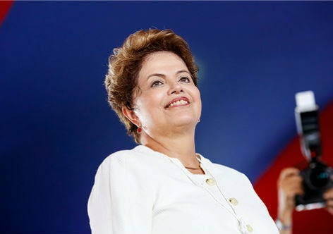 Refugiado Palestino agradece Presidente Dilma pelo apoio