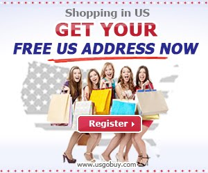 Shopping from USA with USGoBuy
