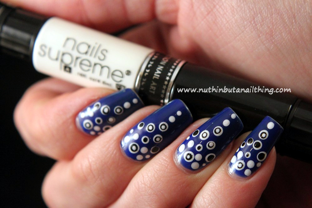 Nuthin but a nail thing nail supreme nail art pens from presents nail supreme nail art pens from presents for men prinsesfo Image collections