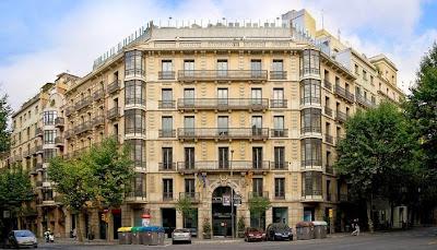 Hotel Axel Barcellona