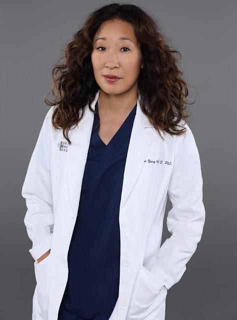 cristina yang, season 10, sandra oh