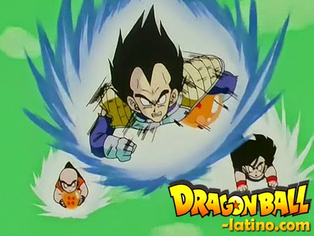 Dragon Ball Z capitulo 62