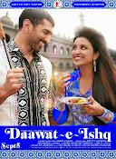 Daawat-e-Ishq (2014) ()