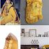 saffron, mustard, gold: feeling warm yellows