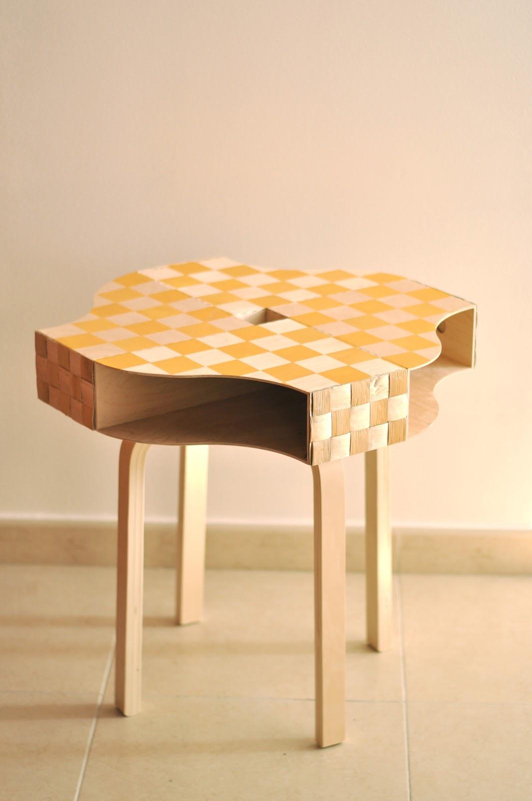 EmerJa: DIY: Ikea Hack Table