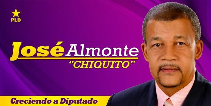 José Almonte
