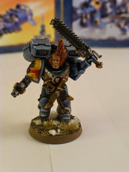 sw skyclaws marine 3 front