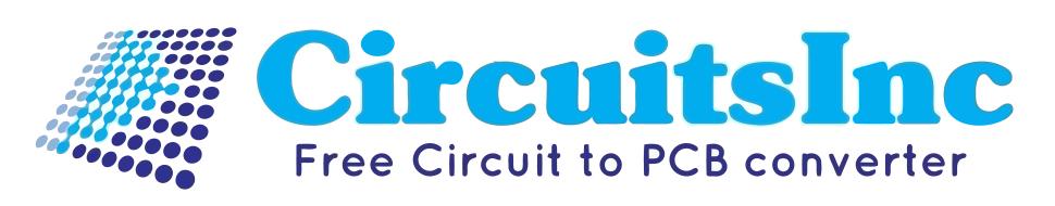 CircuitsInc - Circuit to PCB converter!