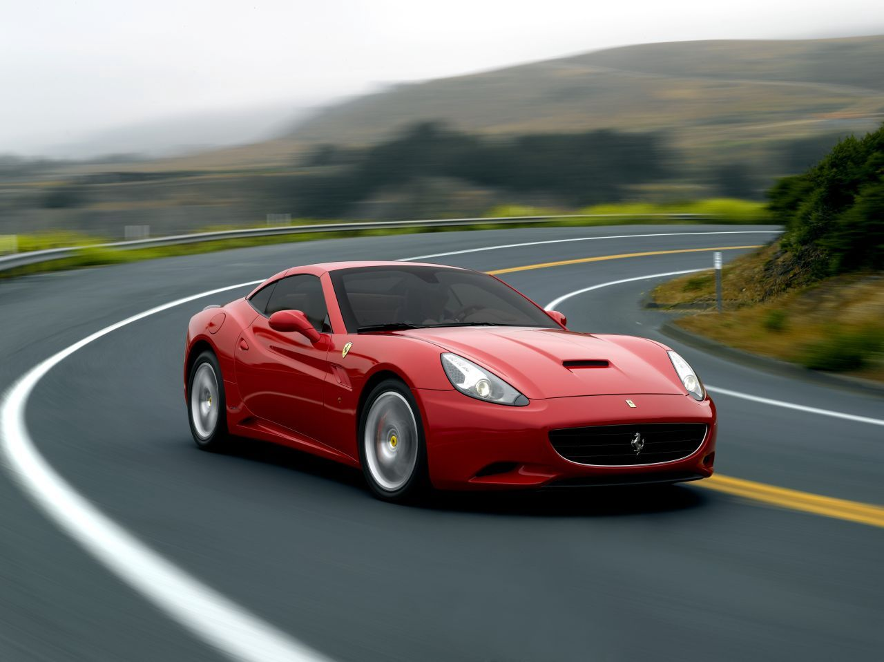 california ferrari car -#main