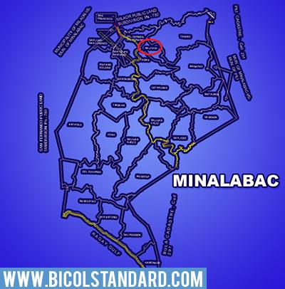 Malitbog, Minalabac, Camarines Sur
