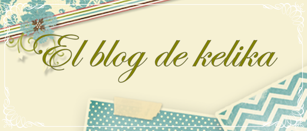 el blog de kelika
