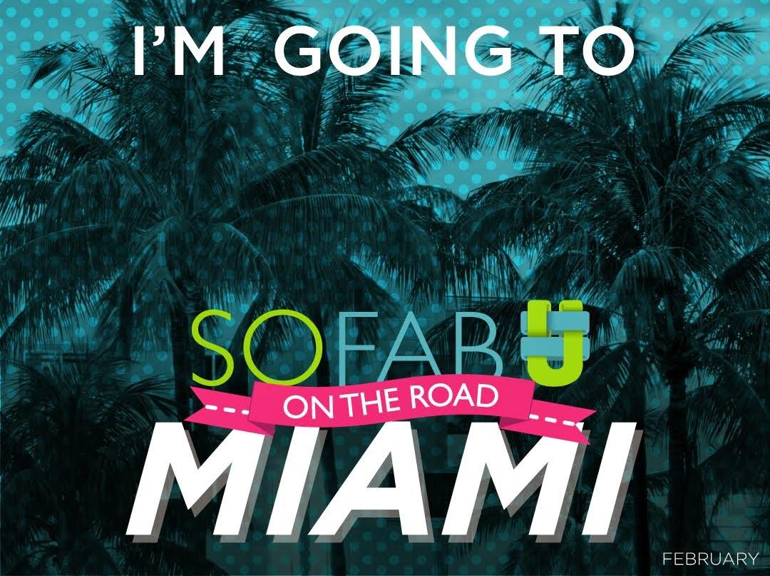 Miami Here Comes BB!!