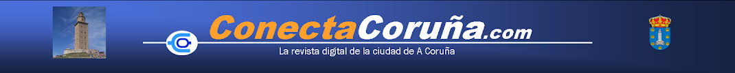 ConectaCoruña.Tu revista digital