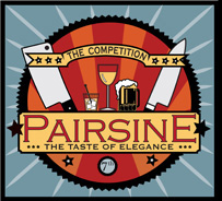 Pairsine - The Taste of Elegance