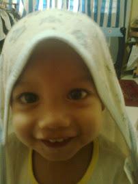 Amirul @ 17 months