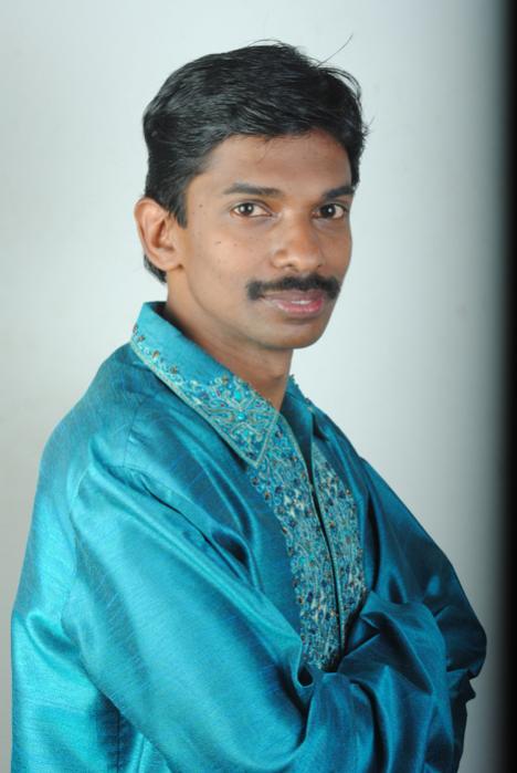 Santhosh net worth salary