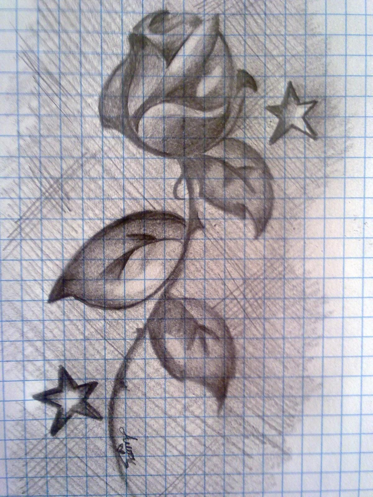 imagenes de rosas y corazones para dibujar y coloreo  - Imagenes De Corazones Con Rosas Para Dibujar