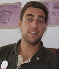 LU5HML  Martín Alejandro Lucich